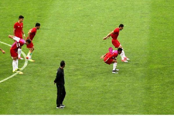 کی روش: تیم فوتبال جوانان می تواند از امکانات بزرگسالان سود ببرد