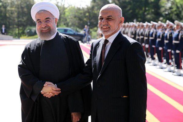ایران خواهان ثبات حکومت افغانستان است