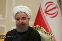 سفر یک روزه رئیس جمهور  به مازندران