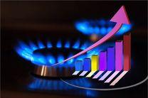 رشد 5 درصدی مصرف گاز صنایع نسبت به سال گذشته در استان اصفهان