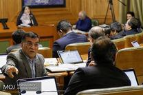 تشنج در جلسه علنی شورای شهر