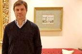 آرتور سایلام برای مذاکره با باشگاه تراکتورسازی به تبریز می رود