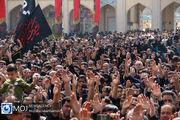 پیادهروی جاماندگان اربعین حسینی در تهران لغو شد