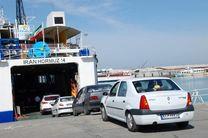 خط کشتیرانی مسافری بوشهر-خارگ درآمد پایینی دارد