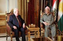 احتمال یافتن راه حل برای پرونده همه پرسی استقلال کردستان عراق
