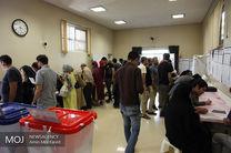 پیشبینی مشارکت 90 درصد مردم هرسین در انتخابات