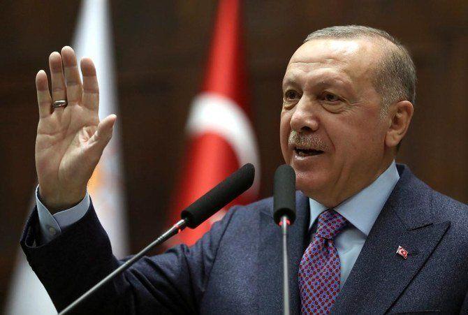 رئیس جمهور ترکیه برای رایزنی در مورد سوریه به روسیه سفر می کند