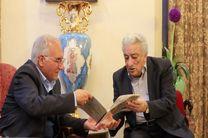 پیام تسلیت شهردار اصفهان در پی درگذشت پیشکسوت رسانه ای استان اصفهان