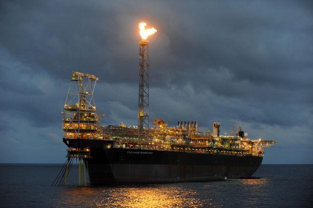 تولید تجمعی لایه نفتی پارس جنوبی از مرز یک میلیون بشکه عبور کرد