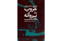 «غروب پروانه» بختیار علی منتشر شد