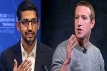 رکوردشکنی گوگل، فیس بوک و مایکروسافت در هزینه لابی در اروپا