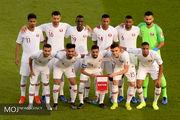 اعلام ترکیب تیم های ملی کره جنوبی و قطر