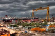 شهرک تخصصى صنایع دریایى در بندرعباس احداث مى شود
