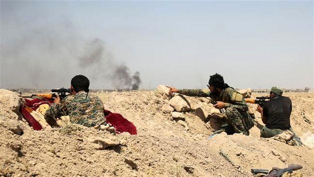 دیالی عراق از لوث وجود داعش پاک شد