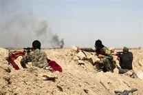 در درگیری با تروریست ها در آذربایجان غربی8 مرزبان شهید شدند