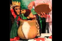 نمایشِ کودک شاهزاده اژدها در پردیس تئاتر تهران اجرا می شود