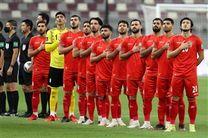 ایران _ امارات / دورخیز شاگردان اسکوچیچ برای دهمین برد متوالی!