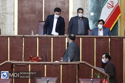 سی و سومین اجلاس عمومی شورای عالی استان ها