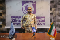 ناگفته های سرباز فداکار ارتش از حادثه تروریستی اهواز / شبی که مجتبی محمدی تا صبح برای محمدطاها گریه کرد