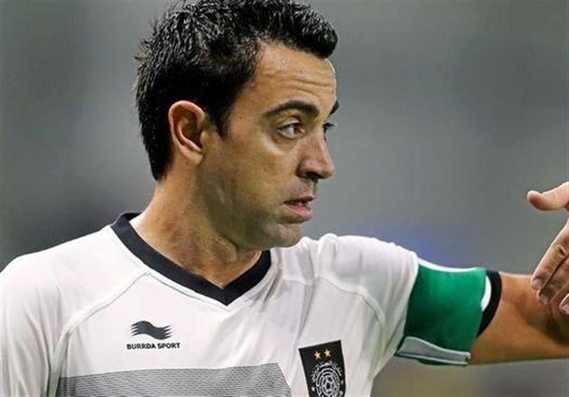 ژاوی: سرمربی بارسلونا شوم به بازیکنی که از این تیم رفته، فرصت بازگشت نمیدهم!