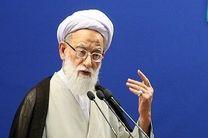 امامی کاشانی خطیب نماز جمعه این هفته تهران شد