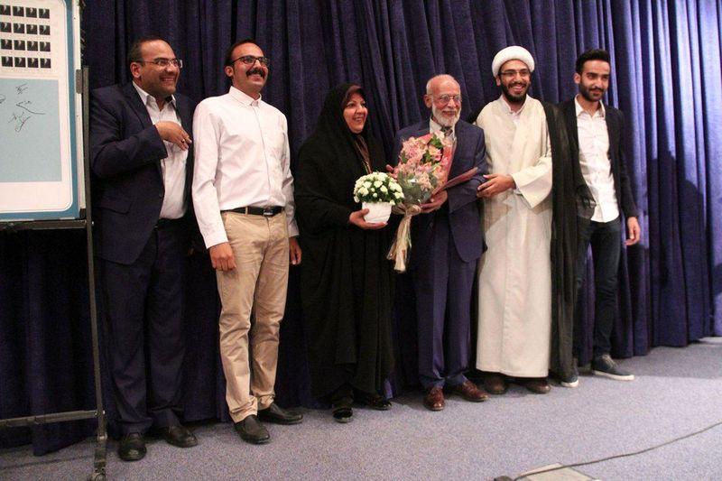 مهدی فقیه برند سینمای شیراز است