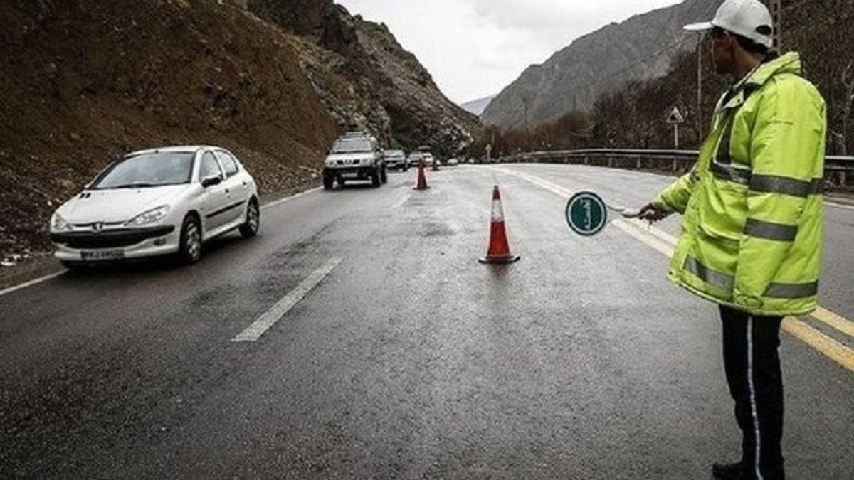افزایش 28 درصدی مجروحان سوانح جاده ا ی استان همدان طی دو ماهه اول