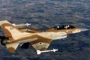 ارتش سوریه موشک های رژیم صهیونیستی را منهدم کرد