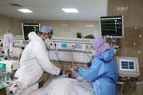 جان باختن 18 بیمار جدید کرونایی در هرمزگان