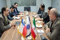 هیات سیاسی و اقتصادی شیلی شهریور به ایران می آید