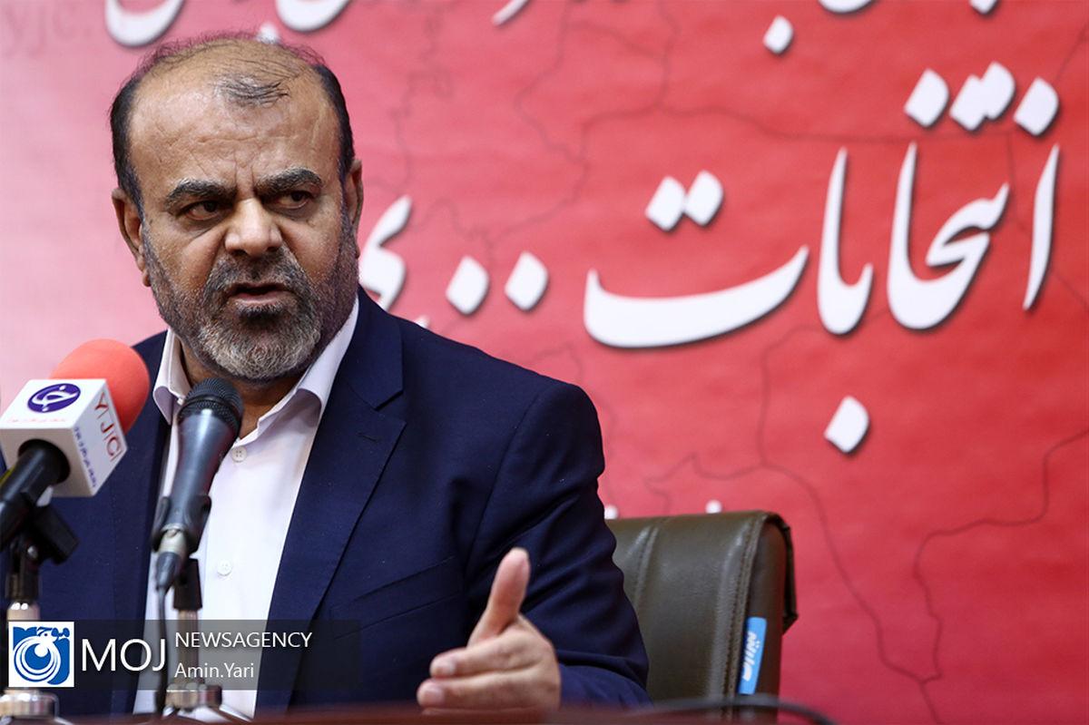 حال اقتصاد خوب نیست/ حضور وزاری احمدی نژاد در انتخابات ریاست جمهوری نشاندهنده توانمندی دولت اوست