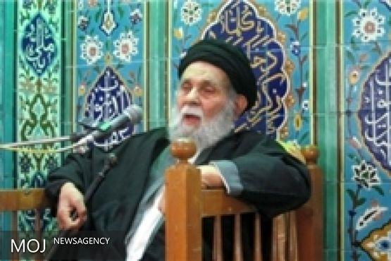 تشییع پیکر یار امام خمینی(ره) در رشت