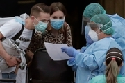 شمار مبتلایان کرونا در اروپا از مرز ۵ میلیون نفر گذشت