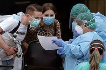 شمار قربانیان کرونا در آمریکا به مرز 116 هزار نفر نزدیک شد