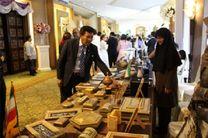 نمایشگاه فرهنگ و تمدن ایران در تایلند برگزار شد