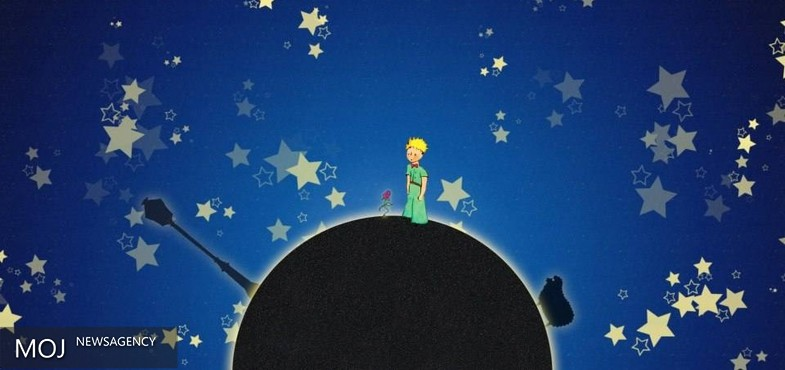 فراخوان مسابقه داستاننویسی «شازده کوچولو»