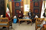 نمایشگاه نقاشی های عباس کیارستمی برای اولین برگزار می شود