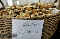طفره رفتن رئیس اتحادیه فروشندگان آجیل و خشکبار از قیمت مصوب آجیل در آستانه شب یلدا