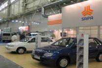 تحویل خودرو بدون باک به مشتریان / سایپا: مخازن CNG داخلی استاندارد نیست