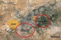 ارتش سوریه 52%  از  مساحت غوطه شرقی را از اشغال تروریست ها آزاد کردند