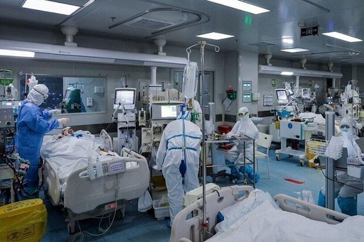 شناسایی 202 بیمار کرونایی جدید در منطقه کاشان / 74 نفر بستری شدند