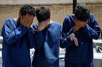 انهدام 94 باند سرقت از ابتدای امسال تاکنون در اصفهان