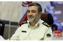 هم اکنون ایران اسلامی دارای یک امنیت با ثبات در منطقه است در حالیکه اطراف ما ناامنی است