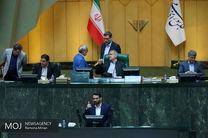 وزیر ارتباطات از مجلس کارت زرد گرفت