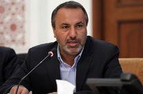 حضور وزیر نیرو در کمیسیون عمران