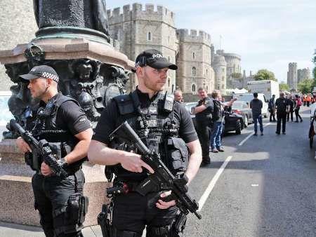 بازداشت دو دانمارکی به اتهام ارسال پهپاد برای داعش