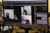 برگزاری همزمان 100 جلسه دادرسی الکترونیک در یزد امکان پذیر است
