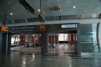 زمان خدمات رسانی متروی فرودگاه امام خمینی در ایام نوروز تغییر کرد