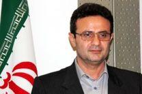 بهره برداری از 5 طرح ورزشی در مازندران