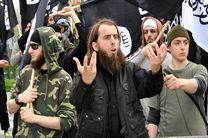 اسد فهرستی از اسامی داعش را در اختیار لندن قرار داده است